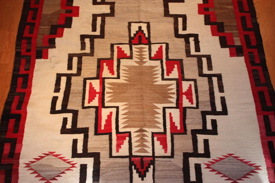 navajo rugs ideas